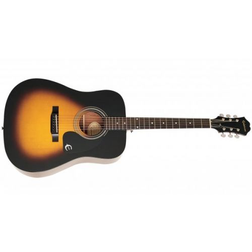Акустическая гитара Epiphone DR-100 (VSB)