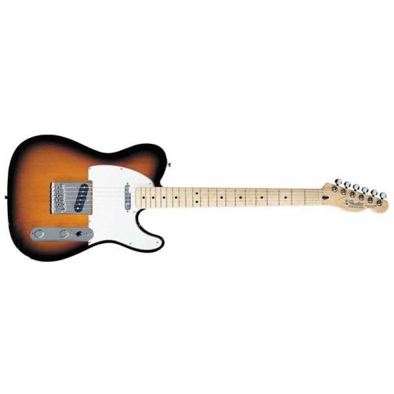 Электрогитара Fender Standard Telecaster (BSB)