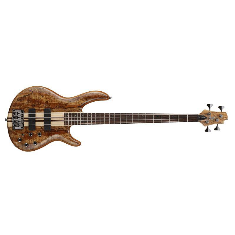 Бас-гитара CORT A4 CUSTOM SP (NAT)