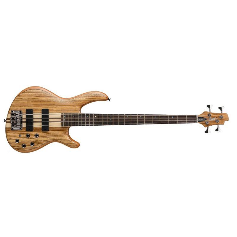 Бас-гитара CORT A4 CUSTOM Z (OPN)
