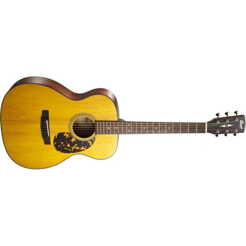 Акустическая гитара CORT L300V (NAT)