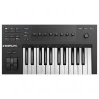 MIDI ( миди) клавиатура Native Instruments Komplete Kontrol A25