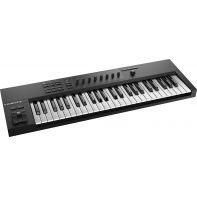 MIDI ( миди) клавиатура Native Instruments Komplete Kontrol A49