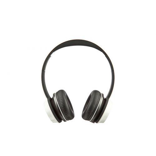 Monster® NCredible NTune On-Ear Headphones - Frost White