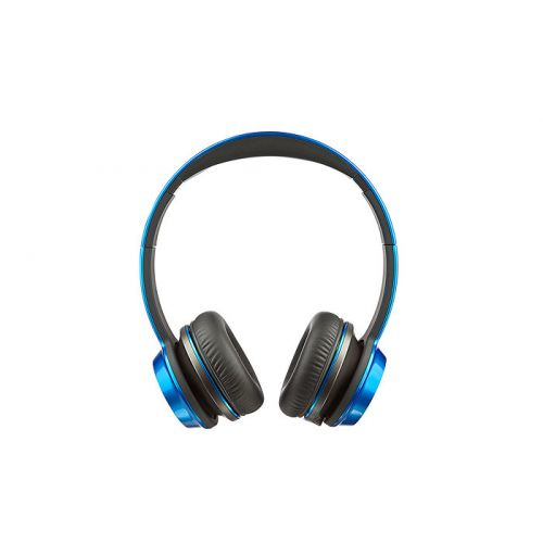 Monster® NCredible NTune On-Ear Headphones - Cobalt Blue