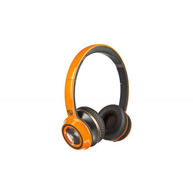 Monster® NCredible NTune On-Ear - Juice Orange наушники