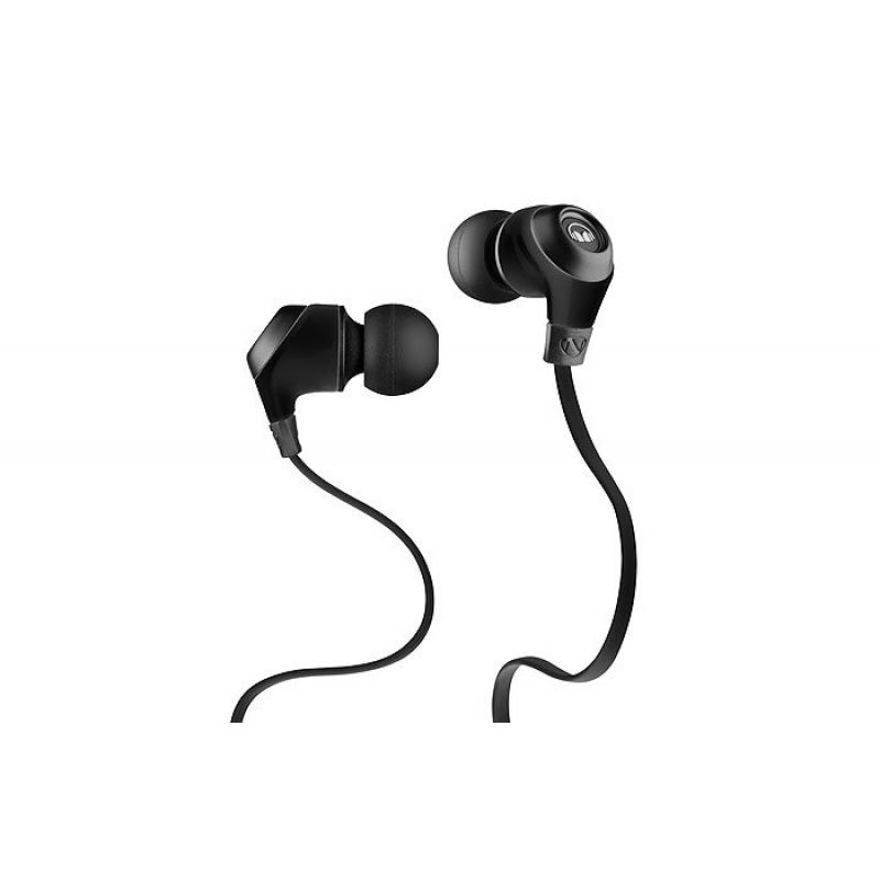 Monster® NCredible NErgy In-Ear Headphones - Midnight Black
