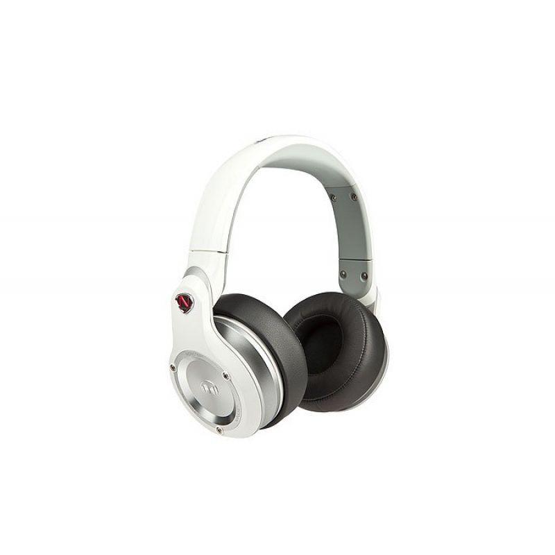 Monster® NCredible NPulse Over-Ear Headphones - White