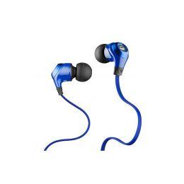 Monster® NCredible NErgy In-Ear Headphones - Cobalt Blue