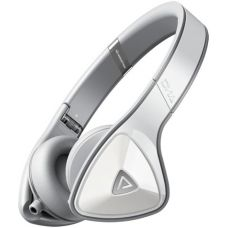 Monster® DNA On-Ear Headphones - White Over Light Grey