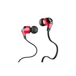 Monster® NCredible NErgy In-Ear Headphones - Cherry Red наушники