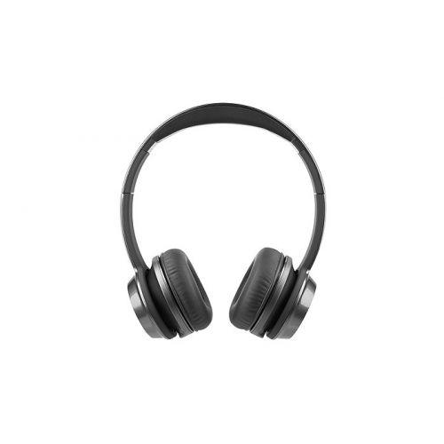 Monster® NCredible NTune Pearl On-Ear Headphones - Pearl Grey