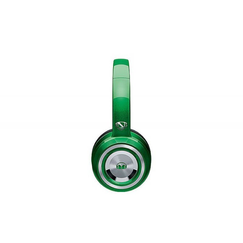 Monster® NCredible NTune On-Ear - Candy Green