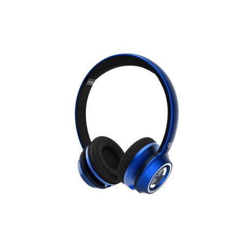 Monster® NCredible NTune On-Ear - Candy Blue
