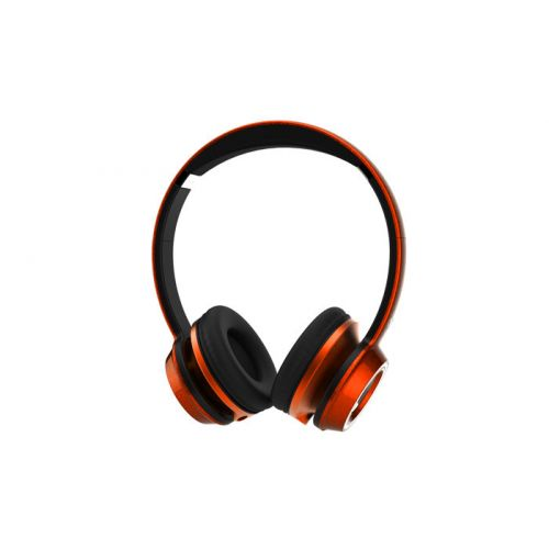 Monster® NCredible NTune On-Ear - Candy Tangerine