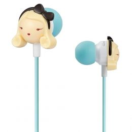 Monster® Harajuku Lovers Super Kawaii In-Ear