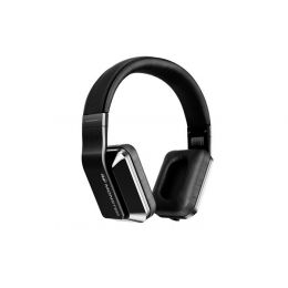 Monster® Inspiration Active Noise Canceling Over-Ear Headphones (Titanium)