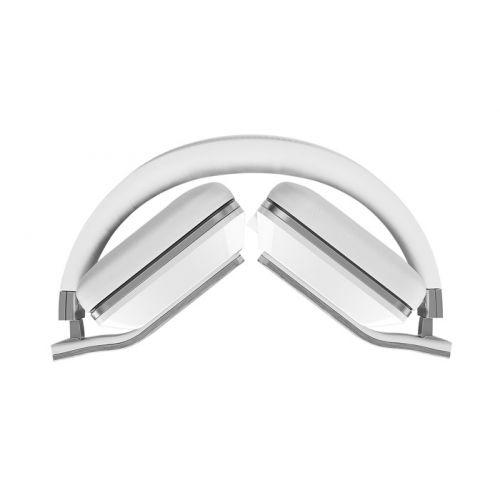 Monster® Inspiration Active Noise Canceling Over-Ear Headphones (White)