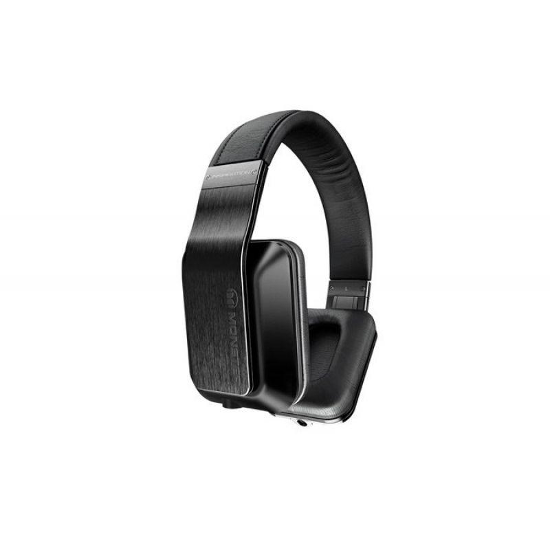 Monster® InspirationNoise Canceling Over-Ear Headphones (Black)
