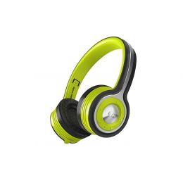 Monster® iSport Freedom Wireless Bluetooth On-Ear Headphones - Green