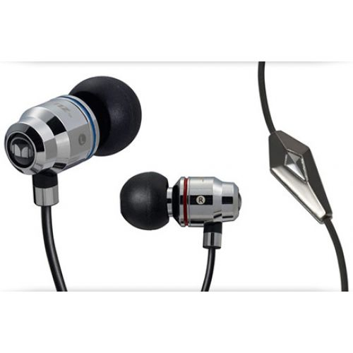 Monster Jamz High Performance Mobile Phone Earbuds with ControlTalk