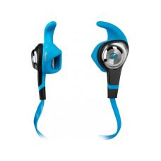 Monster iSport Strive In-Ear Headphones, ControlTalk Universal - Strive Blue
