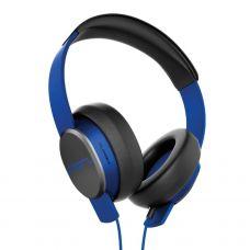 SOL REPUBLIC Master Tracks MFI Electro Blue