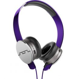 SOL REPUBLIC Tracks HD   Purple