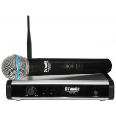 Радиосистема DV audio PGX-124