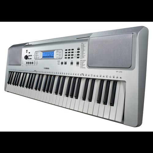 Синтезатор YAMAHA YPT-370