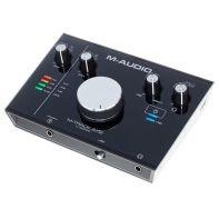 M-Audio M-TRACK 2x2 C-series