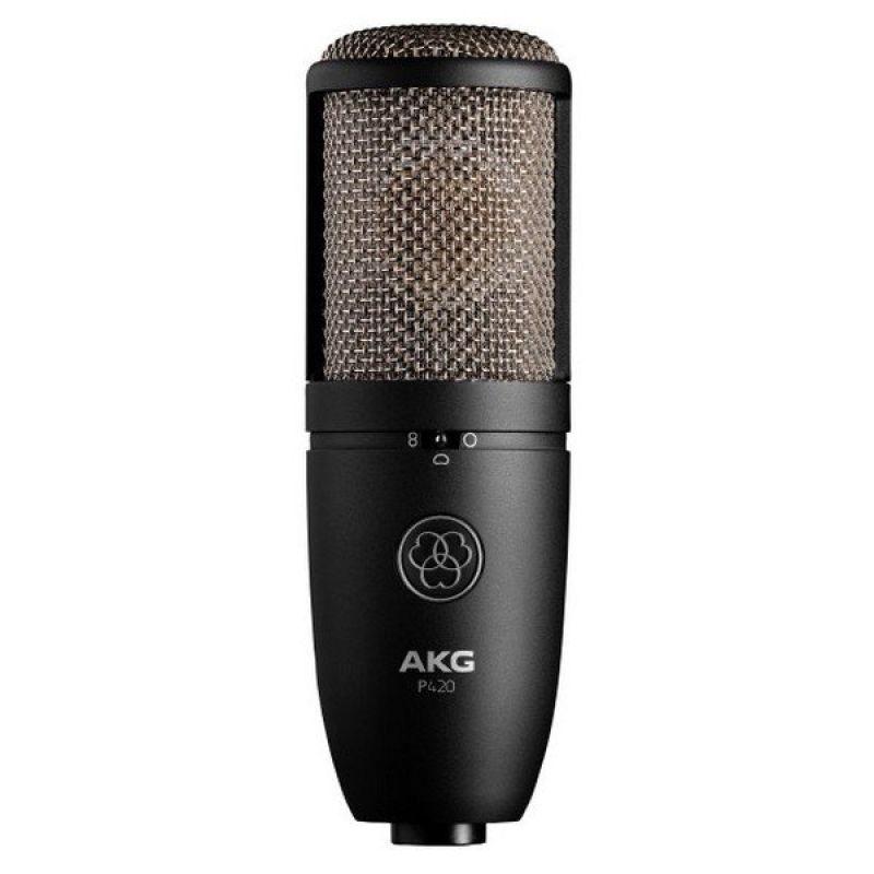 AKG Perception P420
