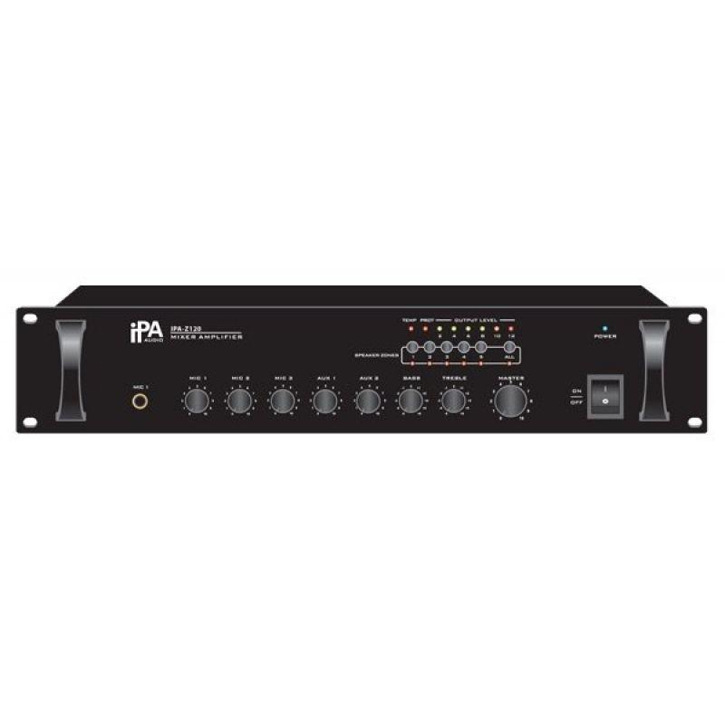 Трансляционный усилитель мощности IPA-Z120