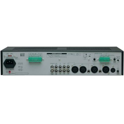 Трансляционный усилитель мощности Apart MA125