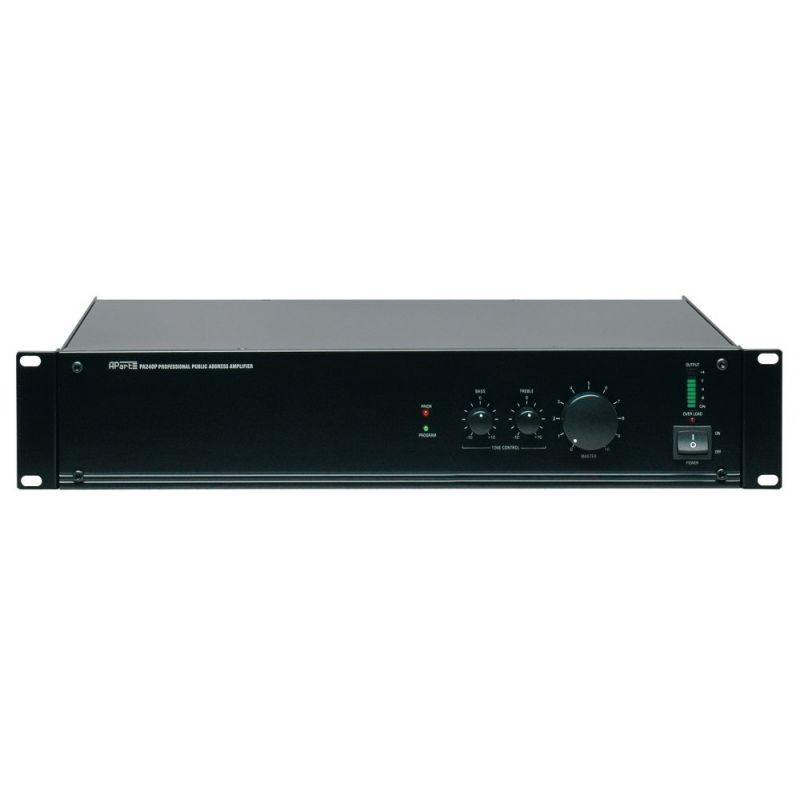Трансляционный усилитель мощности Apart PA240P