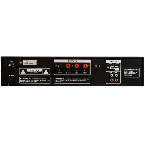 Трансляционный усилитель мощности ARCTIC MPB-060UF