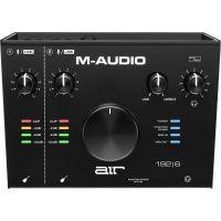 Звуковая карта M-Audio Air 192x6