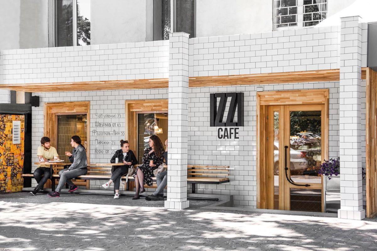 Фоновый звук в кафе, баре, ресторане: простыми словами о сложном