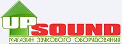 UPsound интернет-магазин звукового оборудования